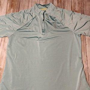 Jamie sadock golf shirt